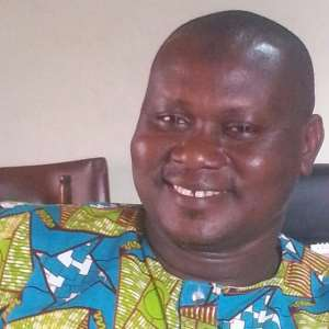 Omar Appiah wins Gomoa Central constituency NPP Chairmanship Position