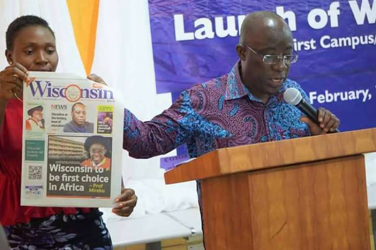 38201843039 vice chancellor launching the paper