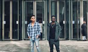 Kidi, Kuami Eugene, King Promise Headline Ghana@61 Concert In UK