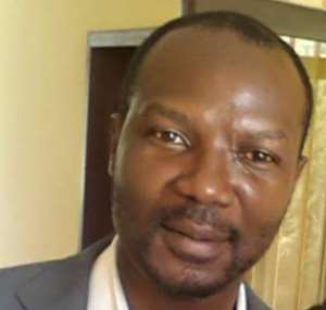 I Was Robbed By Man In 'Police Uniform' – GBC's Newscaster