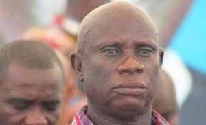 Obiri Boahen's 'Loose Talk' Referred To NPP Disciplinary Committee