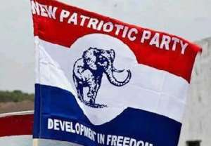 Possible Court Injunction To Stop NPP-USA 2018 Elections