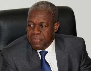 Amissah Arthur Jabs Akufo-Addo; Says 'Ghana Beyond Aid' Mere Rhetoric