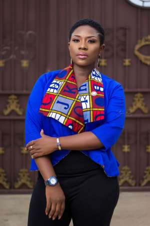 Apologize To Me Or Face The Consequences! - Emelia Brobbey Warns Actress