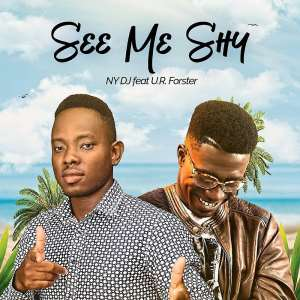 "NY DJ Releases Debut Single ""See Me Shy"" Featuring U.R. Forster"