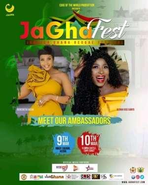 Jaghafest Postponed To April 13th