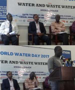 GWCL calls for steps to prioritise wastewater treatment