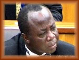 Appointment C'ttee Chairman Defending Nominees?