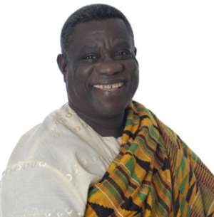 Mills congratulates Kufuor, other candidates