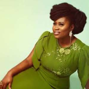 Allow Yourself To Make Mistakes, Learn And Grow From Them – Lydia Forson Advises