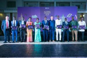 British Council UK Alumni Awards Announced