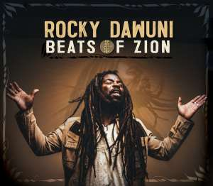 Rocky Dawuni's Album Dropping Next Week Features Sarkodie, Stonebwoy, Wiyaala