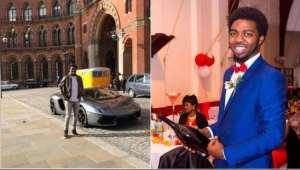 Meet The UK 'Bogga' Defrauding Ghanaian Women On Social Media