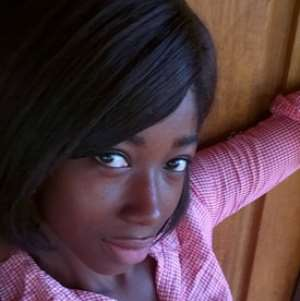 Author: Rebecca Ekua Asante