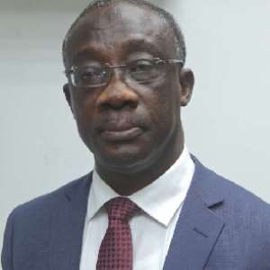 GRA Boss,Two Others Still At Post