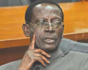 Confirmed: Former NDC Leader Dr Kwabena Agyei Has Died