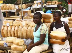 Price Of Bread To Go Up Next Week