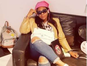 Actress, Mary Uranta Losses Dad to Cold Hands of Death
