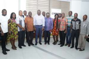 GEPA Pledges Support To Medicinal And Food Products Sector