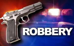 Robbers Bolt With GHC4,000 After Attack On Mobile Money Vendor