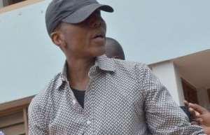 Gregory Afoko Gets ¢500k Bail