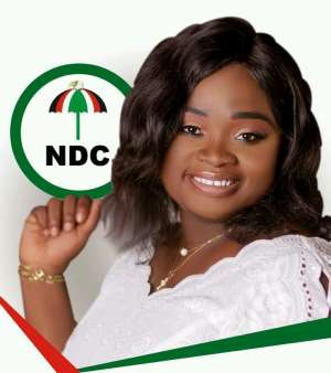 NDC Plots To Win Anyaa-Sowutuom Parliamentary Seat By Woman Power