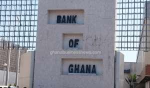 Ghana's Financial/banking Crisis: