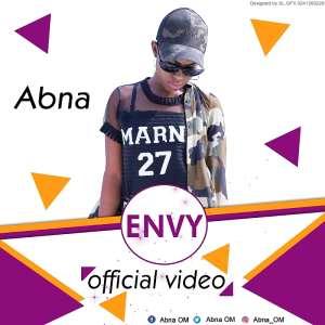 [Video] Abna Drops Visuals For