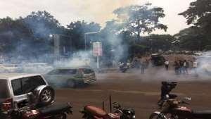 Police Arrest Two Students Over UEW Disturbances