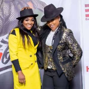 Joyce Blessing To Sign Up Jayana