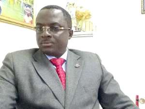 Ghana Weightlifting Federation Congratulate Ben Nunoo Mensah and Dr. Chris Adomakoh
