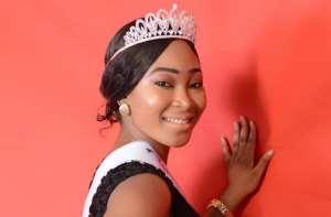 Miss Orient Nigeria 2018,Queen Glory Ikpejip releases Official photo shoot