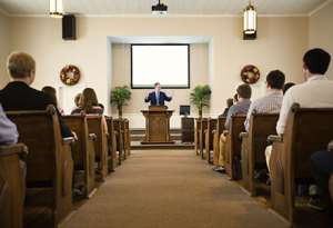 How To Deal With Hypocrites In Your Church