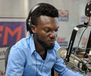 CAF StealGhanaian Beatmaker's Soundtrack To Promote Awards