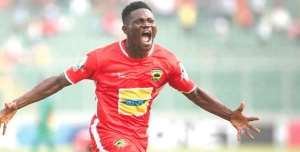 Stars Call Up Motivation For Local Players - Augustine Arhinful