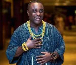 Female Celebrities Enjoy More Privileges In The Film Industry - Ekow Smith - Asante