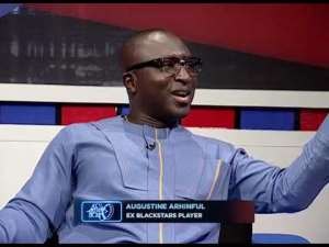 Augustine Arhinful Calls On PL Clubs To Help NC Normalize Football