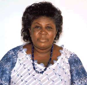 First Lady advocates ampaign against HIV/AIDS