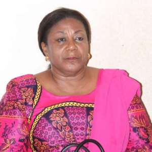 First Lady commiserates with families of Kintampo tragedy