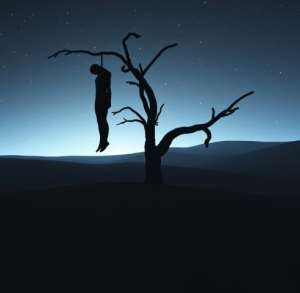 Boy, 12 Commits Suicide At Assin Bereku