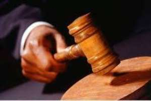 Vulcanizer Charged For Stealing