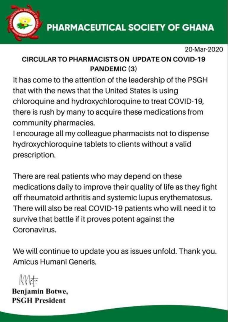 320202073603-8dt2xkjwvq-pharmacists-not-to-sell-chloroquine-to-public.jpeg