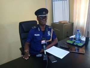 Banks Charged To Keep Their Keys At Police Stations