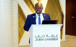 Dubai Chamber Touts Ghana As Emerging Key Market For UAE
