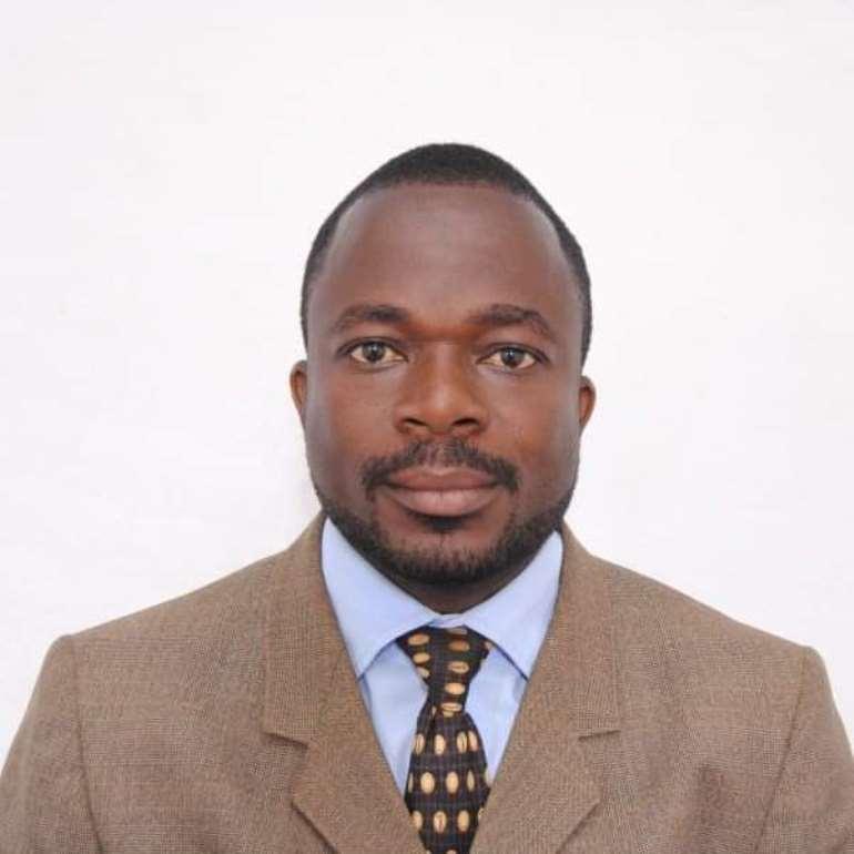 Ing. Dr. Bright Sogbey