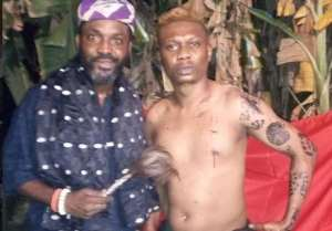 Rapper, Reminisce Dragged to Set 'King of Boys'