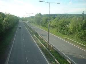 Ghana Needs Dual Carriageway Roads..