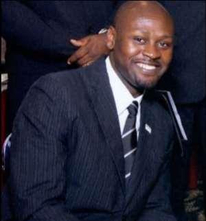Prince Ofosu Sefa