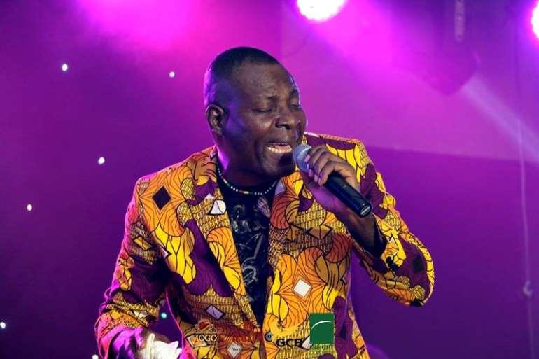 #MOGO2017: Adane Best's 'Gyata bi' captivates audience