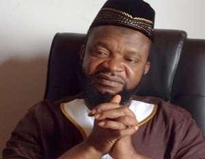 Dr. Amin Bonsu